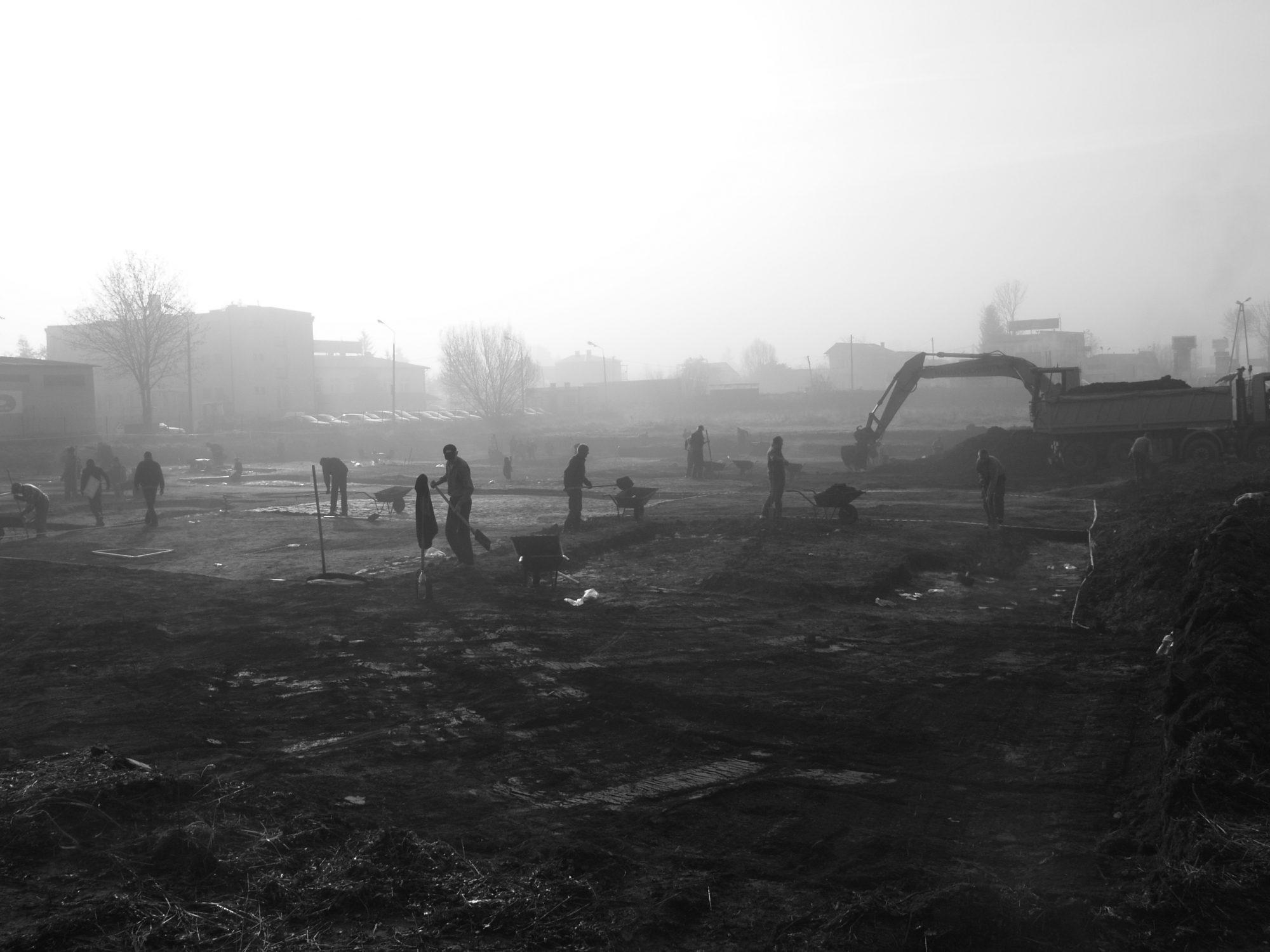 Pracownia Archeologiczna GAZALA