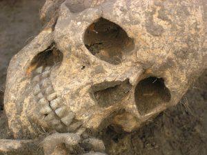 Nadzór archeologiczny